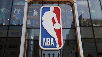 Kiedy możemy poznać decyzję o dokończeniu pozostałej części sezonu NBA?