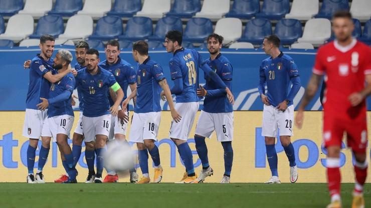 Liga Narodów: Polska bez szans! Koncert i pewna wygrana Włochów