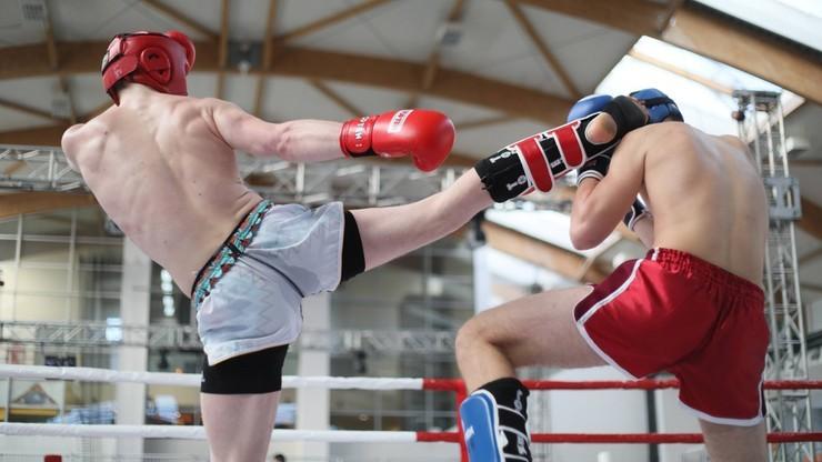 MŚ w kickboxingu: 12 medali Polaków w Sarajewie