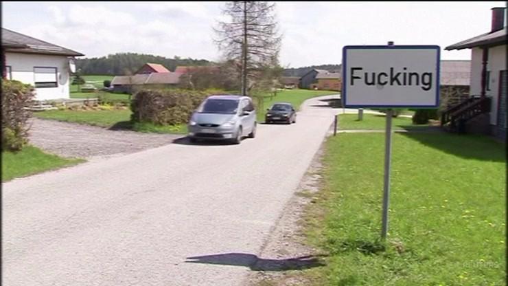 """""""Mają dość gości i ich kiepskich żartów"""". Słynna wieś zmienia nazwę"""