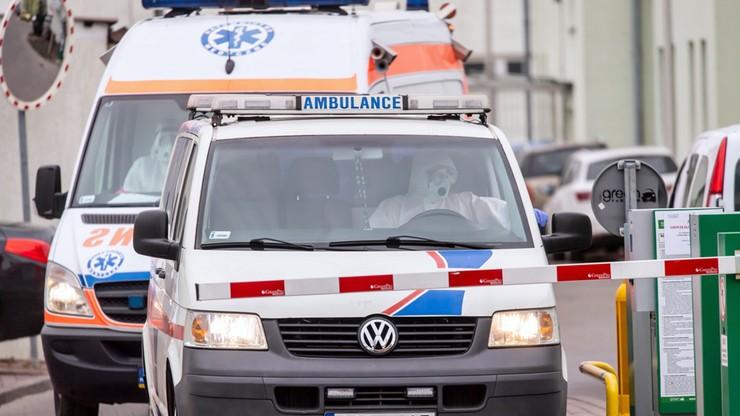 Kolejne ofiary koronawirusa w Polsce. Nie żyją dwie kobiety