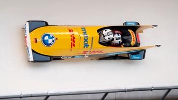 PŚ w bobslejach: Zwycięstwo Niemek w inauguracyjnych zawodach