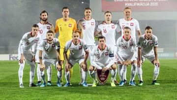 El. Euro 2020: Polska niemal na pewno w drugim koszyku