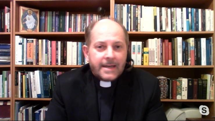 Rzecznik KEP: udział ludzi wierzących w demonstracjach proaborcyjnych to grzech