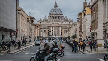 Koronawirus dotarł do Watykanu