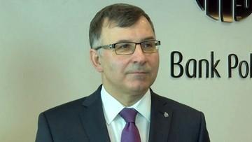 Prezes PKO BP szefem Solidarności Walczącej