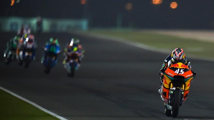 MotoGP: Arenas i Nagashima wygrali w Katarze