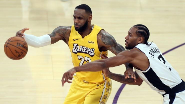 NBA: Grać czy nie grać - oto pytanie za (miliony) dolarów