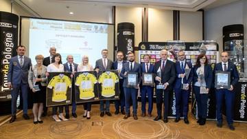 2019-10-10 Najpiękniejsze Miasta 76. Tour de Pologne UCI World Tour