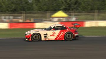 Kubica wróci na wirtualny tor w 24-godzinnym wyścigu