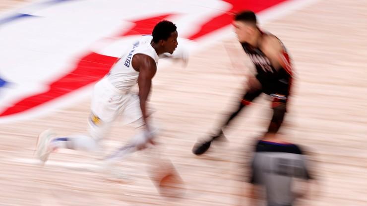 NBA: Victor Oladipo jednym z najmłodszych właścicieli klubu koszykarskiego na świecie