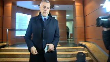 Wniosek prokuratury o zawieszenie Giertycha w czynnościach adwokata
