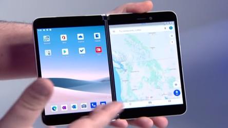 Zobaczcie wpadkę na prezentacji składanego Surface Duo od Microsoftu (film)