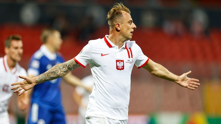 Kamil Grosicki: Wiemy, że potrafimy grać zdecydowanie lepiej