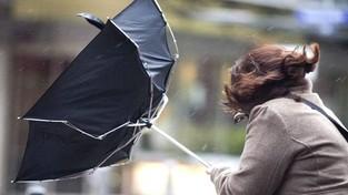 06-12-2019 11:00 Pogoda na weekend: Będzie ciepło, ale też pochmurno, deszczowo i wietrznie. Sprawdź szczegóły