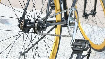 Policja szuka świadków potrącenia rowerzysty. Jest nagroda pieniężna