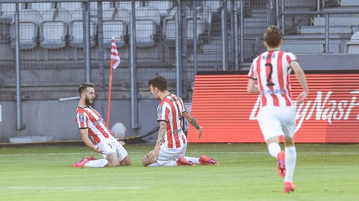 Totolotek Puchar Polski: Cracovia w finale! Legia upokorzona