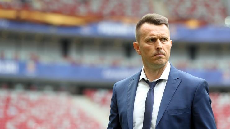 Ojrzyński mógł pracować w Miedzi, ale odmówił?