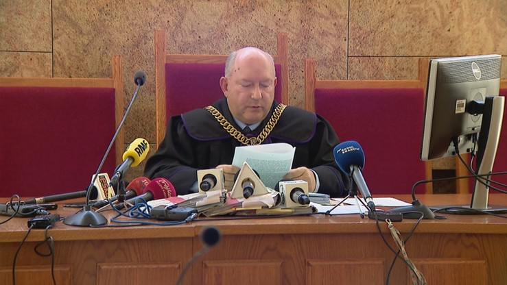 Blokowali politykom PiS wjazd na Wawel. Sąd: zgromadzenie było legalne