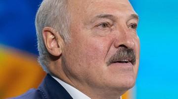 Łukaszenka: jeśli Białoruś upadnie, następna będzie Rosja