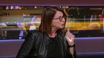 Pitera: jeżeli Schetyna nie straci władzy w partii, to będzie rozłam