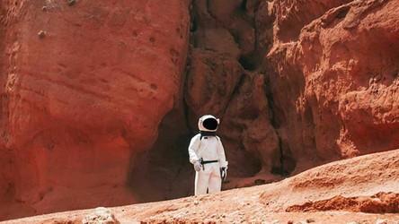 Polubiliście życie w domu? NASA ma dla Was propozycję zamieszania na Księżycu
