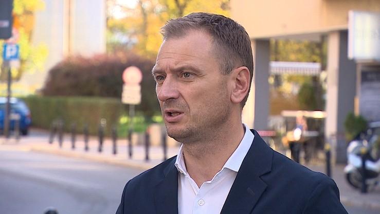 Nitras kontra Sejm. Ruszył proces w sprawie zwrotu uposażenia poselskiego
