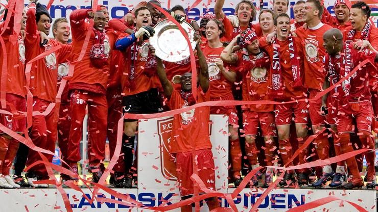 Iwanow: Wielki Ajax był bezradny, czyli jak Twente sensacyjnie zostało mistrzem Holandii