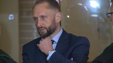 Jest ostateczna decyzja ws. aresztu dla Durczoka
