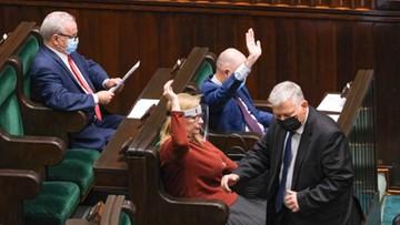 Podwyżki dla medyków, klauzula dobrego Samarytanina. Co przegłosował Sejm