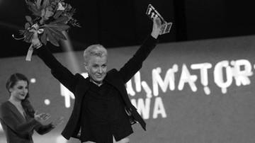 Nie żyje dziennikarka Polsatu Ewa Żarska