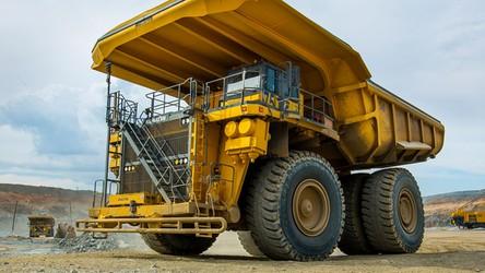 Nadchodzi zielona rewolucja w górnictwie. Oto największy pojazd elektryczny świata