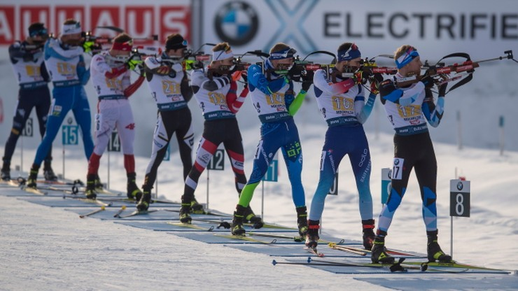 Puchar IBU w biathlonie przeniesiony z Dusznik-Zdroju do Osrblie