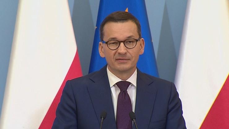 """Premier Morawiecki wspomina swojego ojca. """"On włączał mnie do swojego życia"""""""