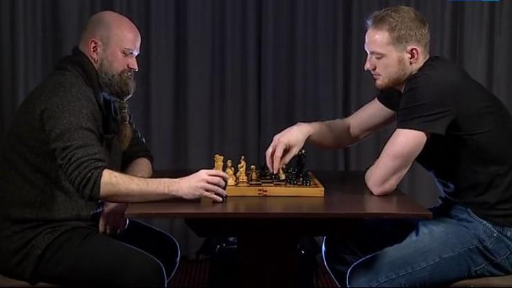 Magazyn Koszykarski EBL: Anwil przegrywa, Dziewa gra w szachy