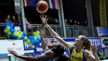 Euroliga: Arka Gdynia przegrała z Dynamem Kursk po dogrywce