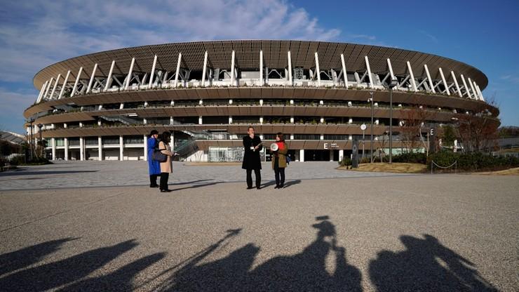 Tokio 2020: Złote piłkarki z 2011 roku rozpoczną sztafetę olimpijską