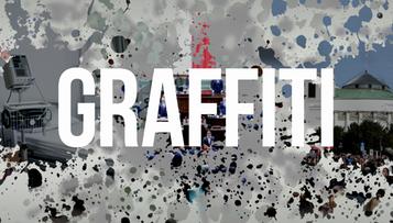 Graffiti - prof. Tomasz Grodzki