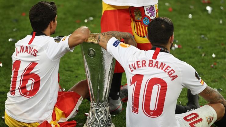 Hiszpańskie media o finale Ligi Europy: Sevilla nie marnuje okazji