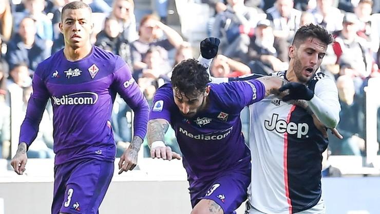 Serie A: Fiorentina domaga się zwrotu pieniędzy za podróż na odwołany mecz