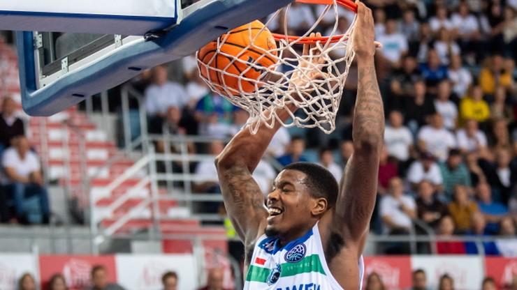 Liga Mistrzów FIBA: Triumf Anwilu Włocławek po niesamowitych emocjach!