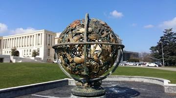 Polska wybrana do Rady Praw Człowieka ONZ