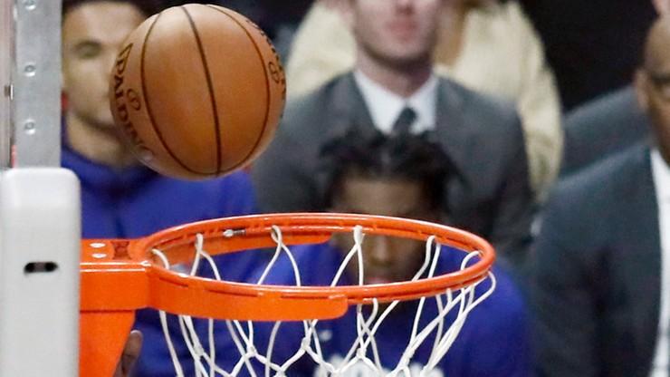 NBA: Niesamowity wyczyn Davisa! Poprowadził Lakersów do zwycięstwa