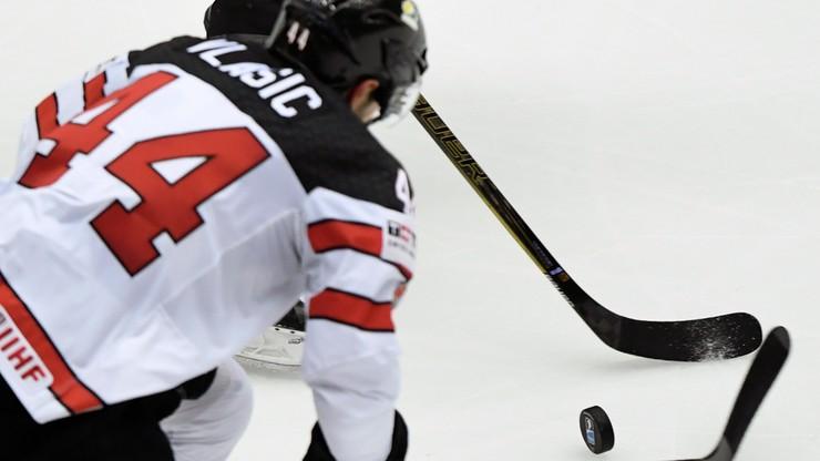 NHL: Pageau skompletował hat-tricka w ostatnich sekundach