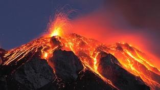 10-08-2020 07:00 Cesarstwo Rzymskie powstało, bo doszło do katastrofalnej erupcji wulkanicznej na Alasce