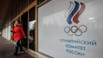 Szef RUSADA: Rosja nie ma żadnych szans wygrać apelację