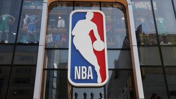 Juć o NBA: Nie dowiemy się, kto jest zakażony