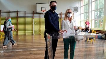 Sztabowcy Trzaskowskiego złożą protesty wyborcze. Mówią o wyborach za granicą