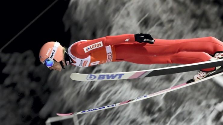 PŚ w skokach: Drugie z rzędu zwycięstwo Tande. Polacy daleko