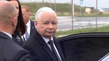 """""""Polska mierzy się z próbą odebrania suwerenności"""""""